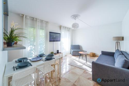Marida : Apartment near Chalifert