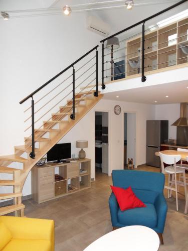 Villa La Do Re : Apartment near Roquebrune-Cap-Martin