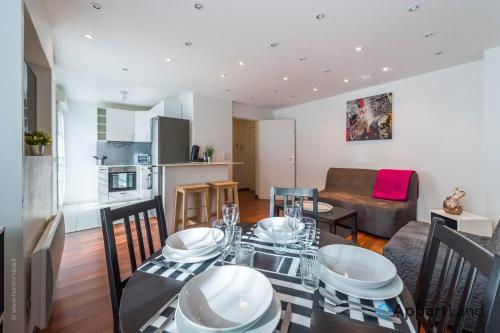 Brigeline : Apartment near Chalifert