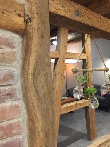 LA GRANGE D'ELISA : Guest accommodation near Epfig