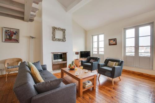 Welkeys Apartment Bayonne : Apartment near Bayonne