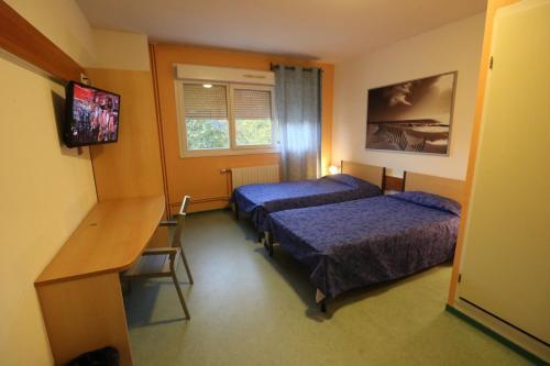 Ethic Etapes Dijon : Hotel near Diénay
