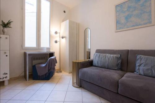 Charmante Studette Cannes : Apartment near Cannes