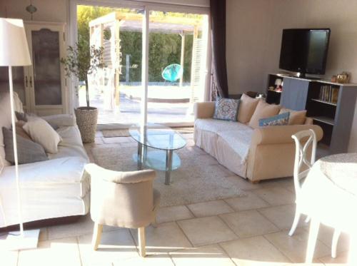 Maison Spa des châteaux de la Loire : Guest accommodation near Saint-Martin-le-Beau