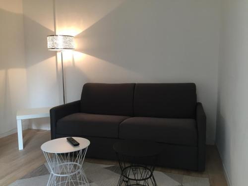 Studio cosy near Paris : Apartment near Saint-Mandé