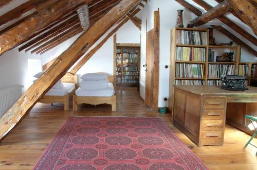 Gites et Vie : Guest accommodation near Porté-Puymorens