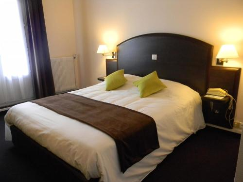 Brit Hotel Cahors - Le France : Hotel near Cahors
