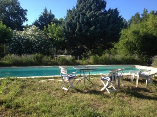 Holiday home Rimauret : Guest accommodation near Pignans