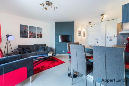 Minael : Apartment near Chalifert