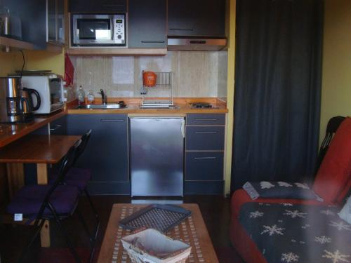Les Cabris : Apartment near Font-Romeu-Odeillo-Via