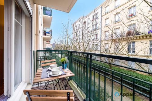 Danubel : Apartment near Jossigny