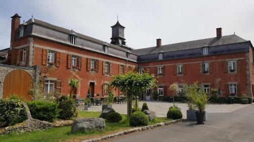 Château de la Motte : Hotel near Beaurieux