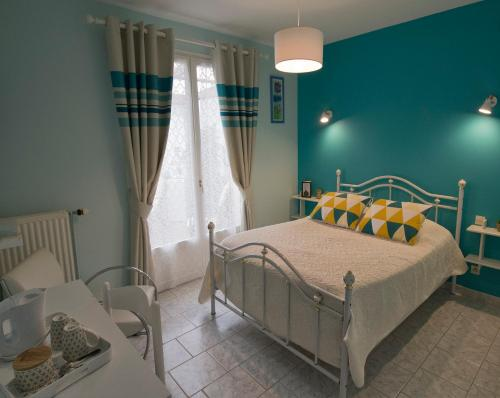 Les Rendzines : Bed and Breakfast near Châlons-en-Champagne