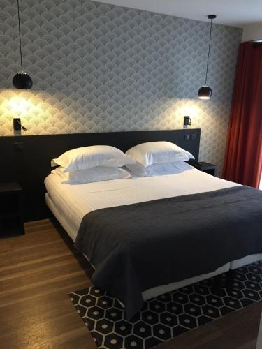 Les Coquilles : Hotel near Villeneuve-lès-Maguelone