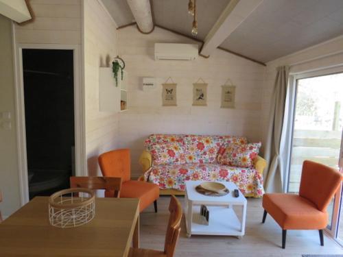 Gîte de l'Arcas : Guest accommodation near Le Martinet