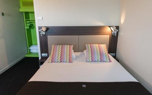 Campanile Deauville Saint-Arnoult : Hotel near Englesqueville-en-Auge