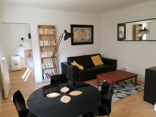 Cosy Apartment Anatole Vitry : Apartment near Thiais