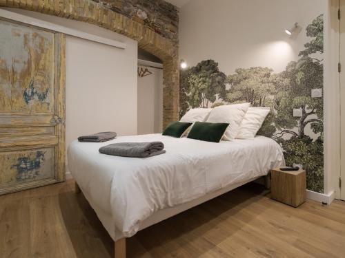 La loge de Saint Jean : Apartment near Lyon 5e Arrondissement