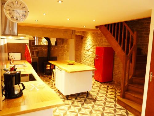 Chez Henriette : Guest accommodation near Torpes