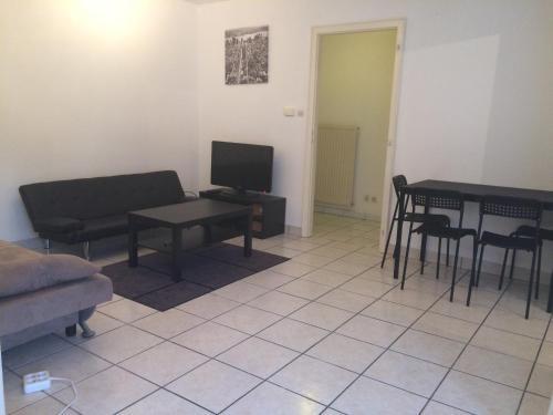 Appartement Saint louis, basel : Apartment near Folgensbourg