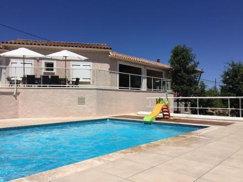 Villa Payzay : Guest accommodation near Le Martinet