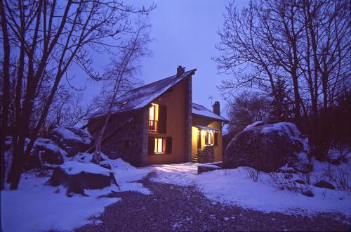 EL Balcó de Dorres : Bed and Breakfast near Angoustrine-Villeneuve-des-Escaldes