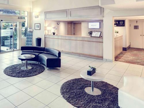 ibis Styles Beauvais : Hotel near Hardivillers-en-Vexin