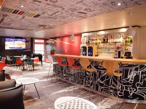 ibis Lyon Gerland Merieux : Hotel near Brignais