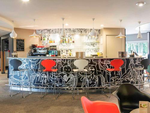 ibis Laval Le Relais D'Armor : Hotel near La Chapelle-Anthenaise