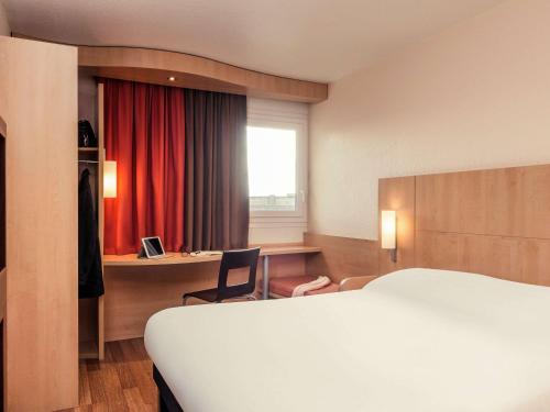 ibis Epinay-sur-Seine : Hotel near Enghien-les-Bains