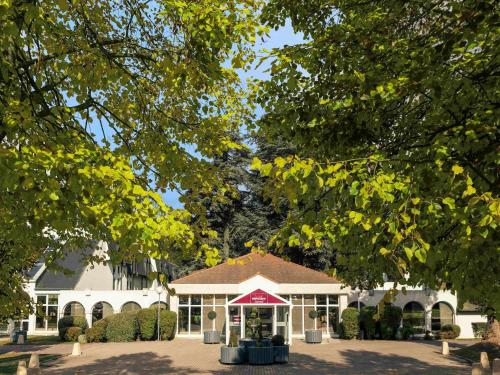 Mercure Evry Parc du Coudray : Hotel near Rubelles