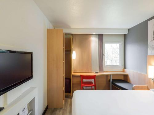 ibis Paris Meudon Velizy : Hotel near Clamart
