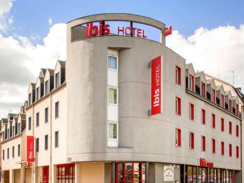 ibis Montluçon : Hotel near Colombier