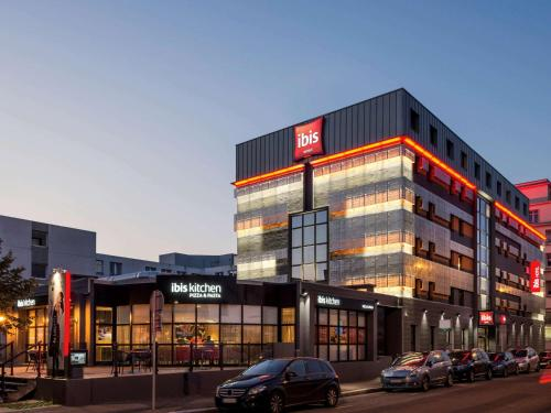 ibis Le Havre Centre : Hotel near Le Havre