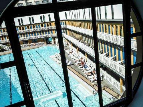 Molitor Paris - MGallery by Sofitel : Hotel near Boulogne-Billancourt