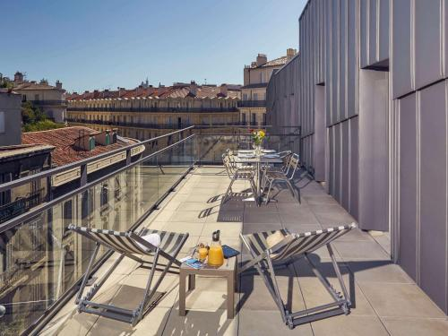 Aparthotel Adagio Marseille Vieux Port : Guest accommodation near Marseille 3e Arrondissement