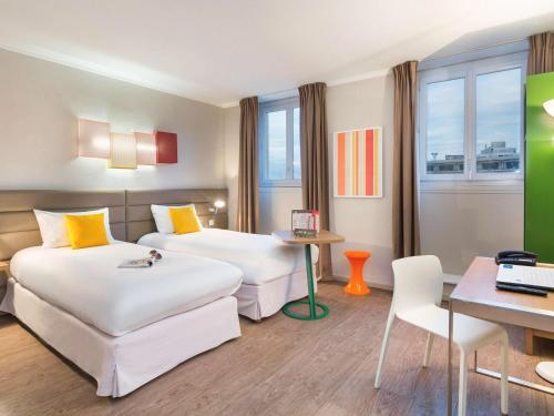 ibis Styles Toulouse Centre Gare : Hotel near Montrabé