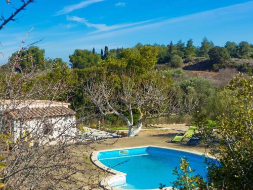 Maison de vacances - Lézignan Corbieres : Guest accommodation near Arquettes-en-Val