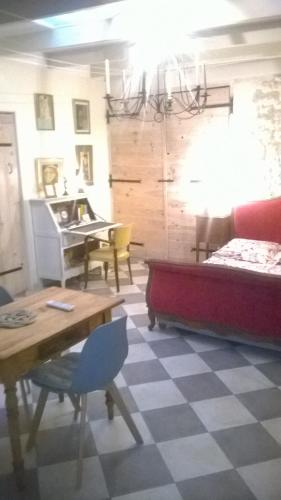 Résidence Les Platanes La Rochelle Sud - Angoulins : Bed and Breakfast near Angoulins