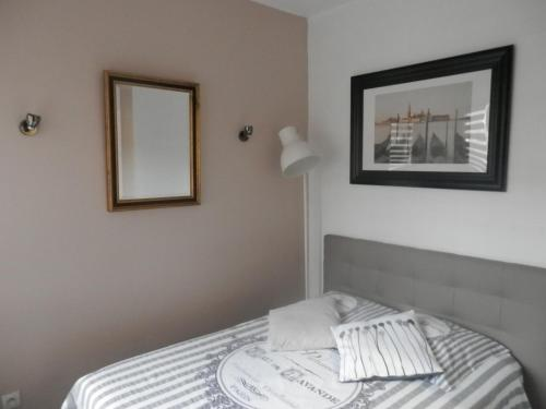 Résidence Amiens hyper Centre : Apartment near Béhencourt