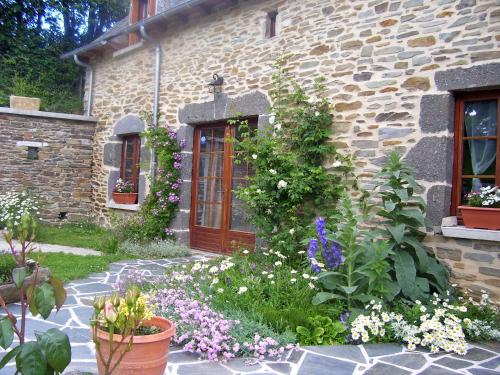 Le Martinou : Bed and Breakfast near Grandvals
