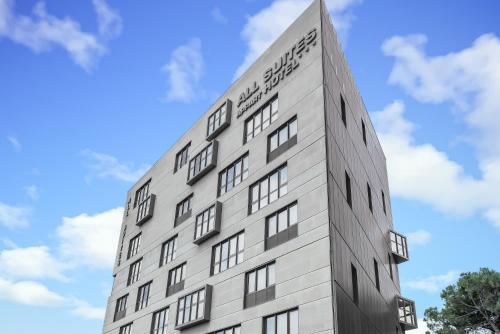All Suites Bordeaux Marne – Gare Saint-Jean : Guest accommodation near Bègles