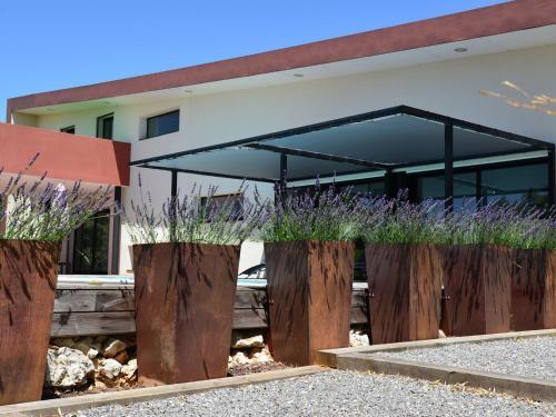 Villa - Saint-Siffret : Guest accommodation near Saint-Siffret