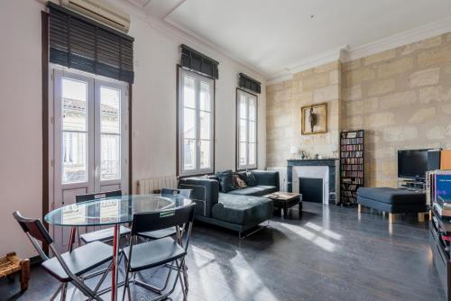 Luckey Homes - Rue Monsarrat : Apartment near Bègles