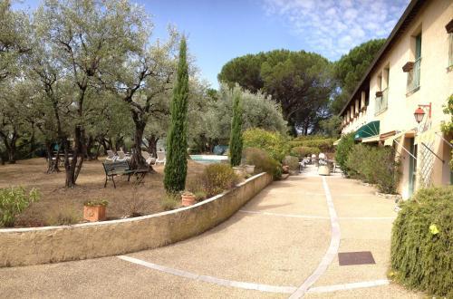 La Picholine : Hotel near Venterol