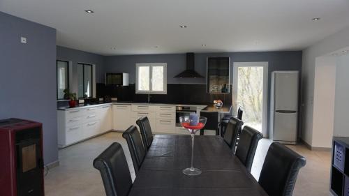 Villa du Vallon : Guest accommodation near Allemagne-en-Provence