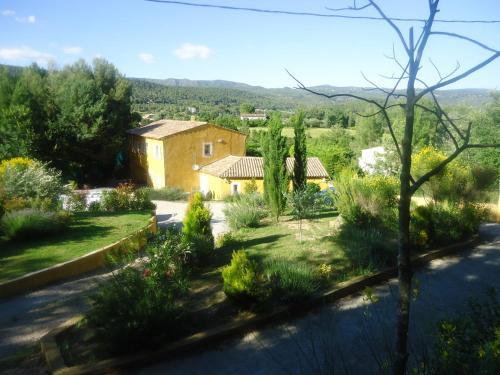 La Belle Etoile : Bed and Breakfast near Salernes