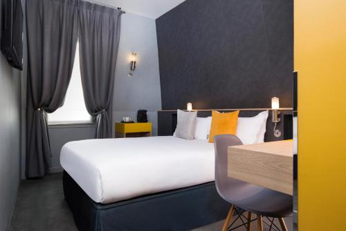 Hotel Alixia : Hotel near Châtenay-Malabry
