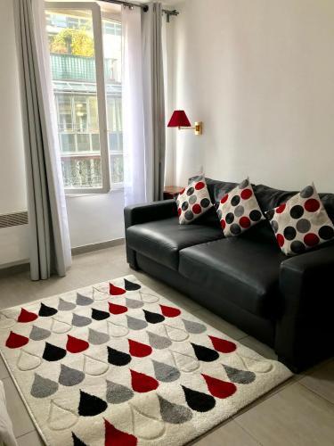 Résidence du Forum des Halles : Guest accommodation near Paris