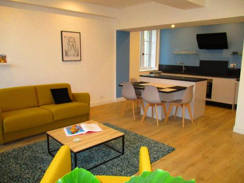 Carnot Chic : Apartment near Carcassonne